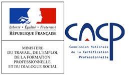 certificat RNCP