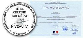 école serrurier certification diplôme