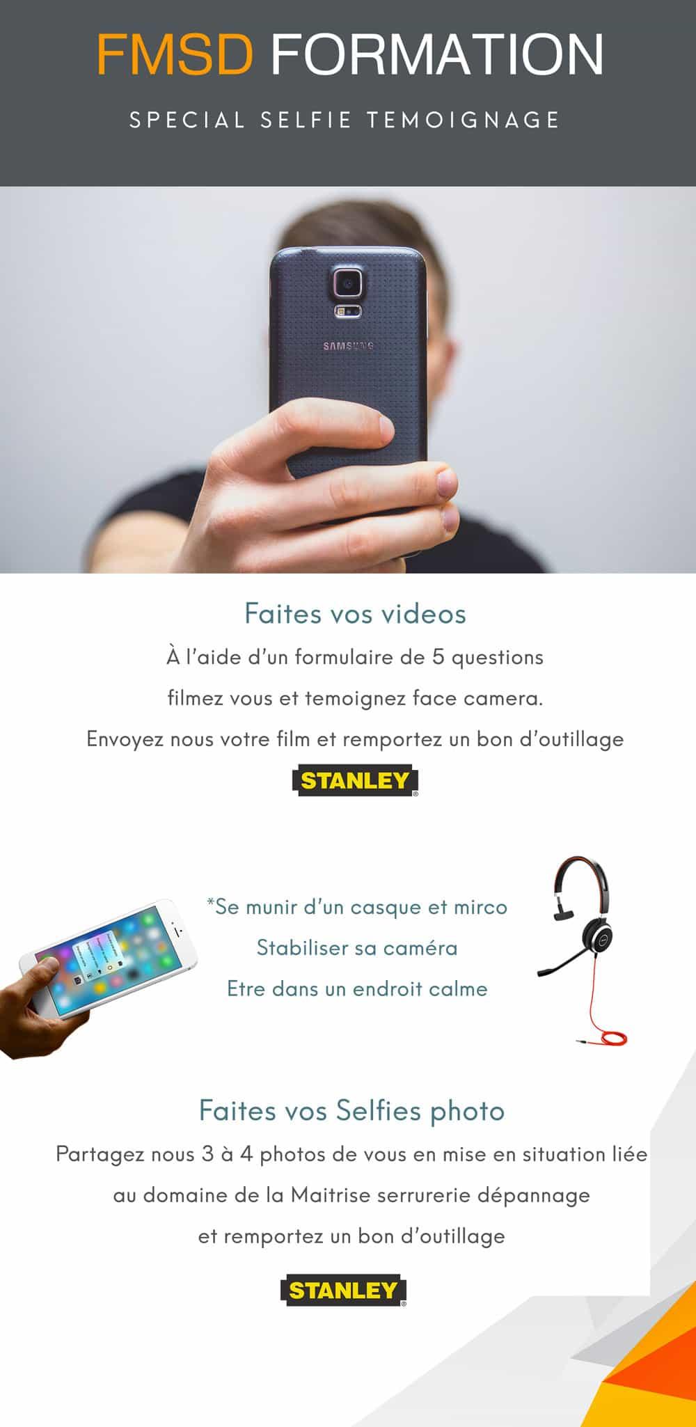 selfie-video